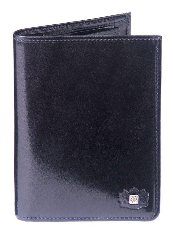 558f3755d1c92 Produkty   Galanteria skórzana PATERS   portfele męskie   portfel PM 28.  portfel PM 28